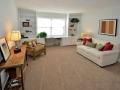 Abingdon living room photo